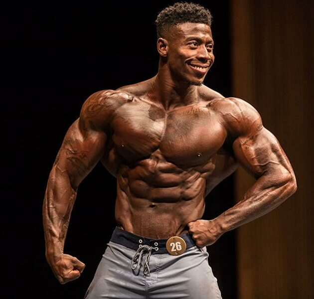 man in steroids for sale