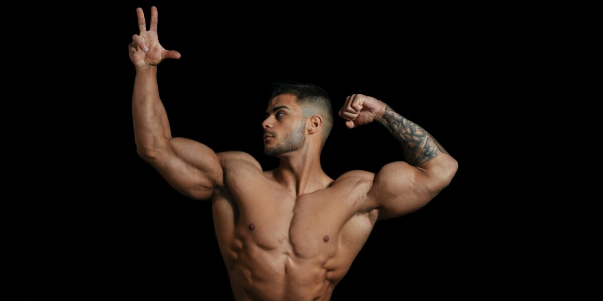 man in steroids for sale flex muscle